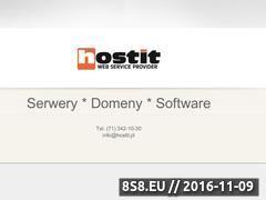 Miniaturka domeny www.tunezja.lua.pl