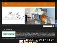 Miniaturka domeny www.turbofonte.pl