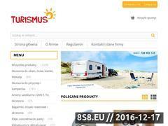 Miniaturka domeny turismus.pl