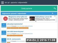 Miniaturka domeny turystyczne-forum.kz1.pl
