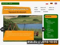 Miniaturka domeny turystykaczluchow.eu