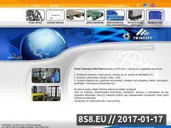 Miniaturka domeny twincept.com.pl