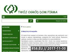 Miniaturka domeny twoj-sprzedawca.pl