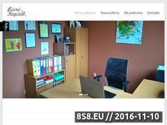 Miniaturka domeny twoja-nowa-strona.pl