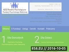 Miniaturka domeny twojafundacja.pl