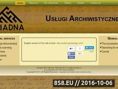 Miniaturka domeny twojeakta.pl