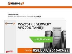 Miniaturka twojerelacje.pl (Porady odnośnie relacji międzyludzkich)