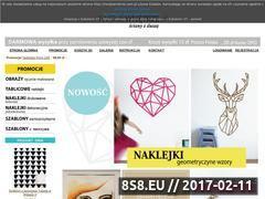 Miniaturka domeny www.twojewnetrze.com.pl