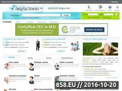 Miniaturka domeny www.twojfachowiec.net