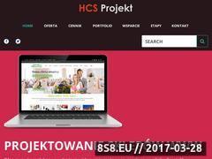 Miniaturka domeny tworzeniestrongdansk.pl