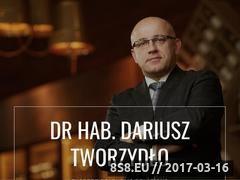 Miniaturka domeny www.tworzydlo.pl