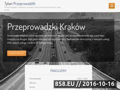 Miniaturka domeny tytan-przeprowadzki.pl