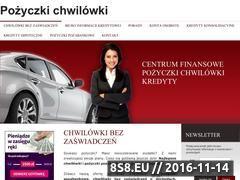 Miniaturka domeny ubezpieczenie.webon.pl