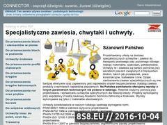 Miniaturka domeny www.uchwyt.com.pl