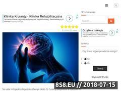 Miniaturka udarmozgu.edu.pl (Wszystko o przyczynach i objawach udaru)