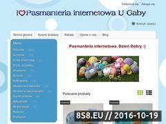 Miniaturka domeny ugaby.pl