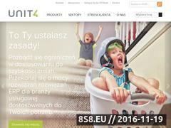 Miniaturka domeny unit4bs.pl