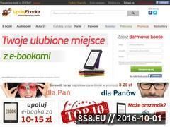 Miniaturka domeny upolujebooka.pl