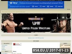 Miniaturka domeny upw-fed.cba.pl