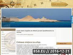 Miniaturka domeny urlopek.info