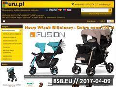 Miniaturka domeny uru.pl