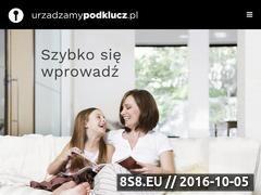 Miniaturka domeny urzadzamypodklucz.pl