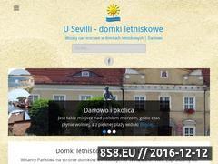 Miniaturka domeny usevilli.pl