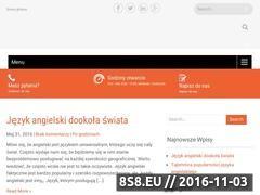 Miniaturka domeny uts-krakow.pl