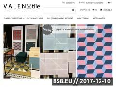 Miniaturka domeny valentile.pl