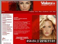 Miniaturka domeny valera.pl