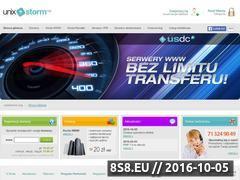 Miniaturka domeny valkiria.com.pl