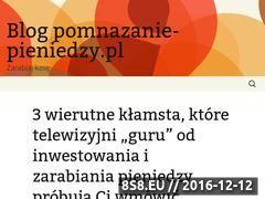 Miniaturka domeny www.vanco.net.pl