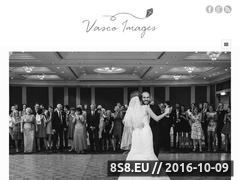 Miniaturka vascoimages.pl (Fotografia ślubna, sesja zdjęciowa)