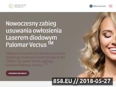Miniaturka domeny vectussopot.pl