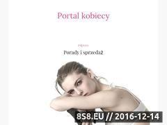 Miniaturka domeny www.velaves.pl