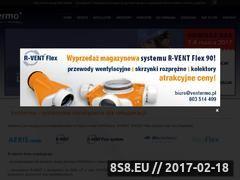 Miniaturka domeny www.ventermo.pl