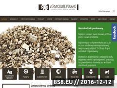 Miniaturka domeny vermiculite.pl