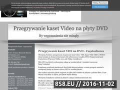 Miniaturka domeny video-dvd.cba.pl