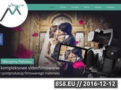 Miniaturka domeny videomar.pl