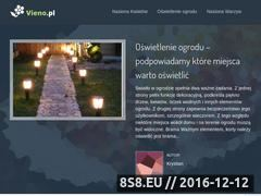 Miniaturka domeny vieno.pl