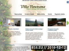 Miniaturka domeny villa-panorama.pl