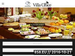 Miniaturka domeny www.villagrace.pl