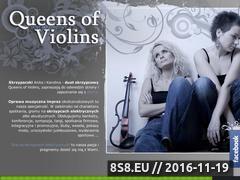 Miniaturka domeny www.violins.info.pl