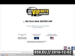 Miniaturka Serwis samochodowy (www.vipmoto.pl)
