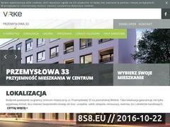 Miniaturka domeny www.virke.pl