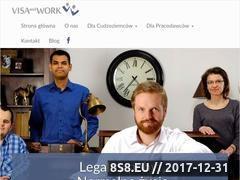 Miniaturka visaandwork.pl (Karta Czasowego Pobytu)