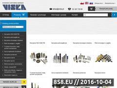 Miniaturka domeny www.visla.pl