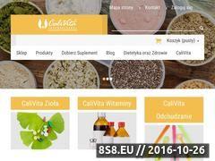 Miniaturka Suplementy diety (vita24.life)