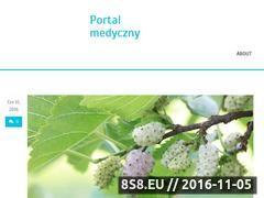 Miniaturka domeny www.vitamed24.pl