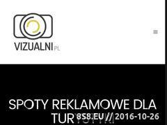 Miniaturka domeny www.vizualni.pl